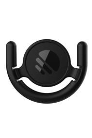 Suport pentru masina compatibil cu PopSockets Negru
