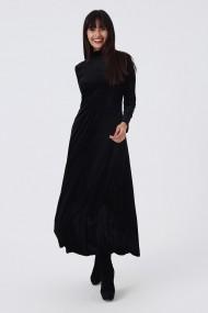 Rochie Cool & Sexy KR0904-Black Neagra