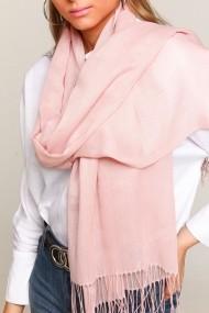 Esarfa ModaRoom MR029 roz
