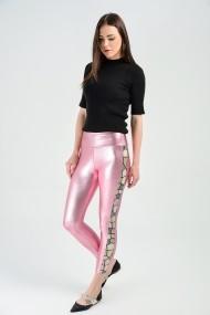 Pantaloni Sense Pnt31360 Roz