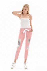 Pantaloni Sense Pnt32061 Roz