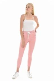 Pantaloni Sense Pnt32062 Roz