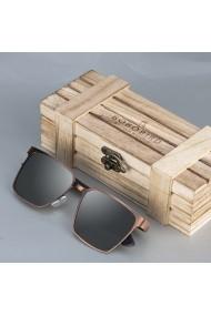 Ochelari de soare din lemn Bobo Bird  DG17A