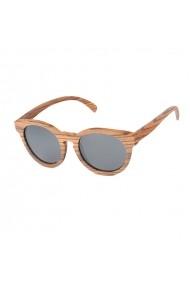Ochelari de soare din lemn Bobo Bird  ag009