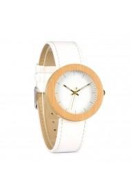 Ceas din lemn Bobo Bird dama J27