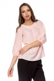 Bluza Alison Hayes Encoded blush