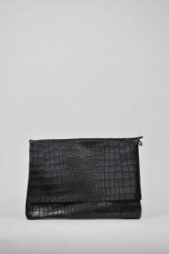 Geanta plic de umar ELES & CO BAGNP002 Neagra