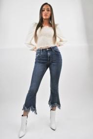 Bluza eleganta ELES & CO MEW001 Alba