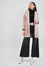 Palton scurt ELES & CO CCR001 Roz