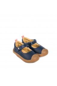 Pantofi Fete Bibi Prewalker Naval