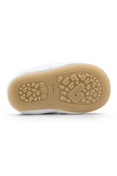 Pantofi Baietei Bibi Afeto Joy Caramel