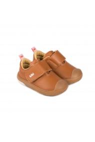 Pantofi Baieti Bibi Prewalker Caramel