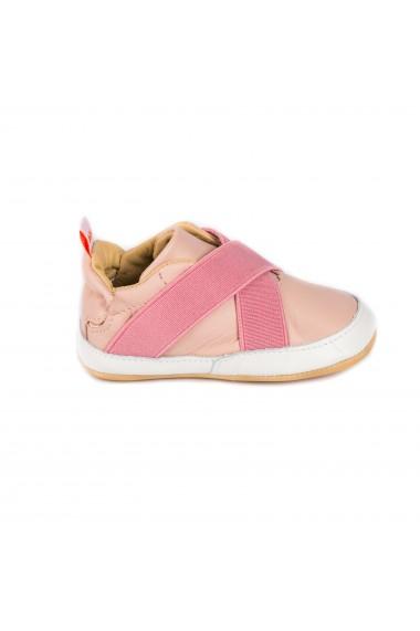 Pantofi Fetite Bibi Afeto Joy Camelia