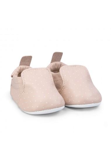Pantofi Baietei Bibi First Camelia