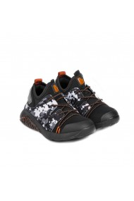 Pantofi Sport Baieti Bibi Evolution Black