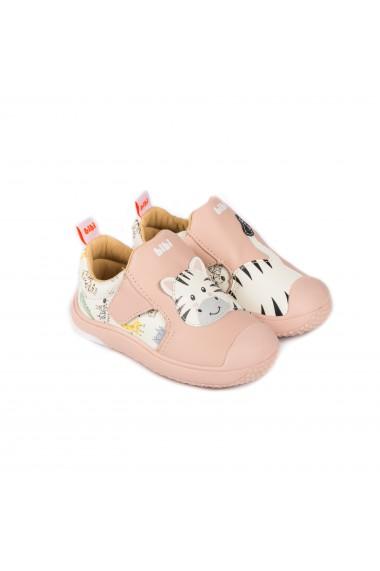 Pantofi Fetite Bibi Prewalker Baby Safari