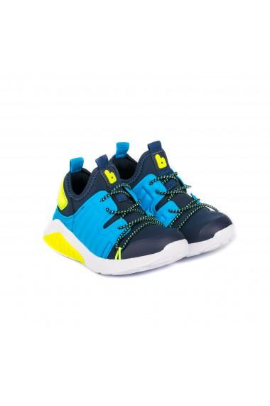 Pantofi Sport Baieti Bibi Evolution Naval