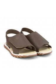 Sandale Baieti BIBI Summer Roller New II Expresso Velcro