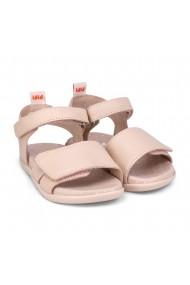 Sandale Fete BIBI Baby Soft Camelia Velcro