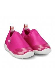 Pantofi Fete Bibi FisioFlex 4.0 Pink