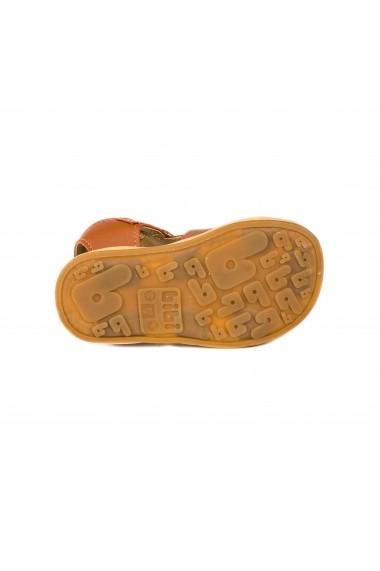 Sandale Baietei BIBI Afeto V Caramel