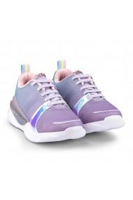 Pantofi Sport Fete BIBI Line Flow Astral
