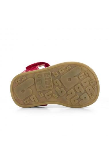 Sandale Unisex Bibi Afeto V Rosii
