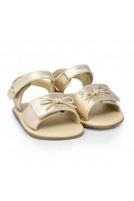Sandale Fetite Bibi Afeto V Aurii
