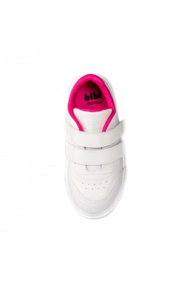 Pantofi Fete BIBI School Albi