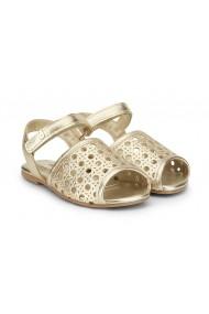 Sandale Fete BIBI Mini Me Gold