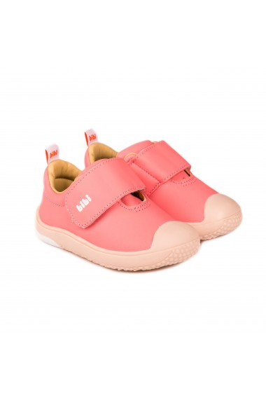 Pantofi Fete Bibi Prewalker Cherry