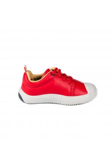 Pantofi Unisex Bibi Prewalker Rosii