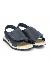 Sandale Baieti BIBI Summer Roller New II Naval Velcro