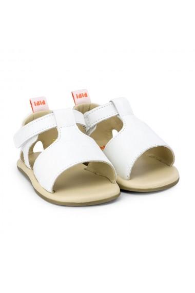 Sandale Unisex Bibi Afeto V Albe