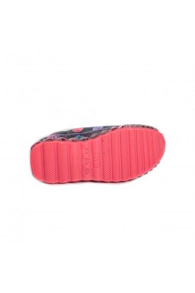 Pantofi Sport LED Bibi Roller Celebration Graphite