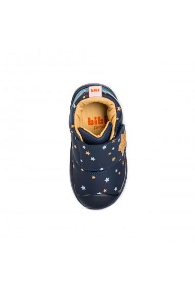 Pantofi Fete Bibi Prewalker Star