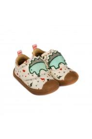 Pantofi Baieti Bibi Prewalker Dino