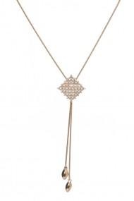 Colier Jolenttine JOCO0006D DIAMOND Auriu