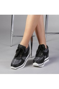 Pantofi sport dama Melanie negri