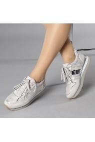 Pantofi sport dama Fiona gri