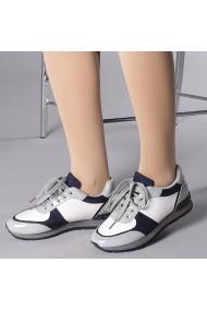 Pantofi sport dama Valeria albastri