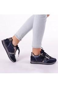 Pantofi sport dama Olena albastri