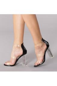 Sandale dama Taisa negre