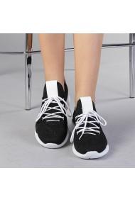 Pantofi sport dama Celia negri