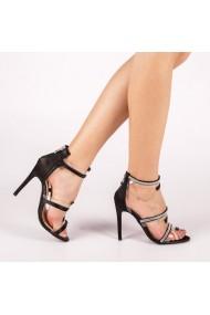 Sandale dama Amedea negre