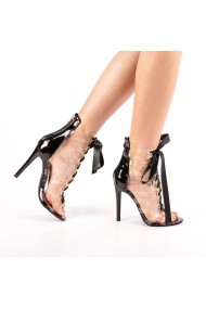 Sandale dama Callia negre