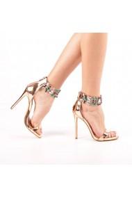 Sandale dama Ysabel sampanie