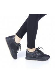 Pantofi sport dama Iuliana negri
