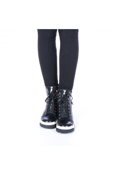 Pantofi sport dama Amanda negri
