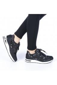 Pantofi sport dama Verena negri